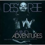 Desree Mind Adventures [cd Original Lacrado De Fabrica]